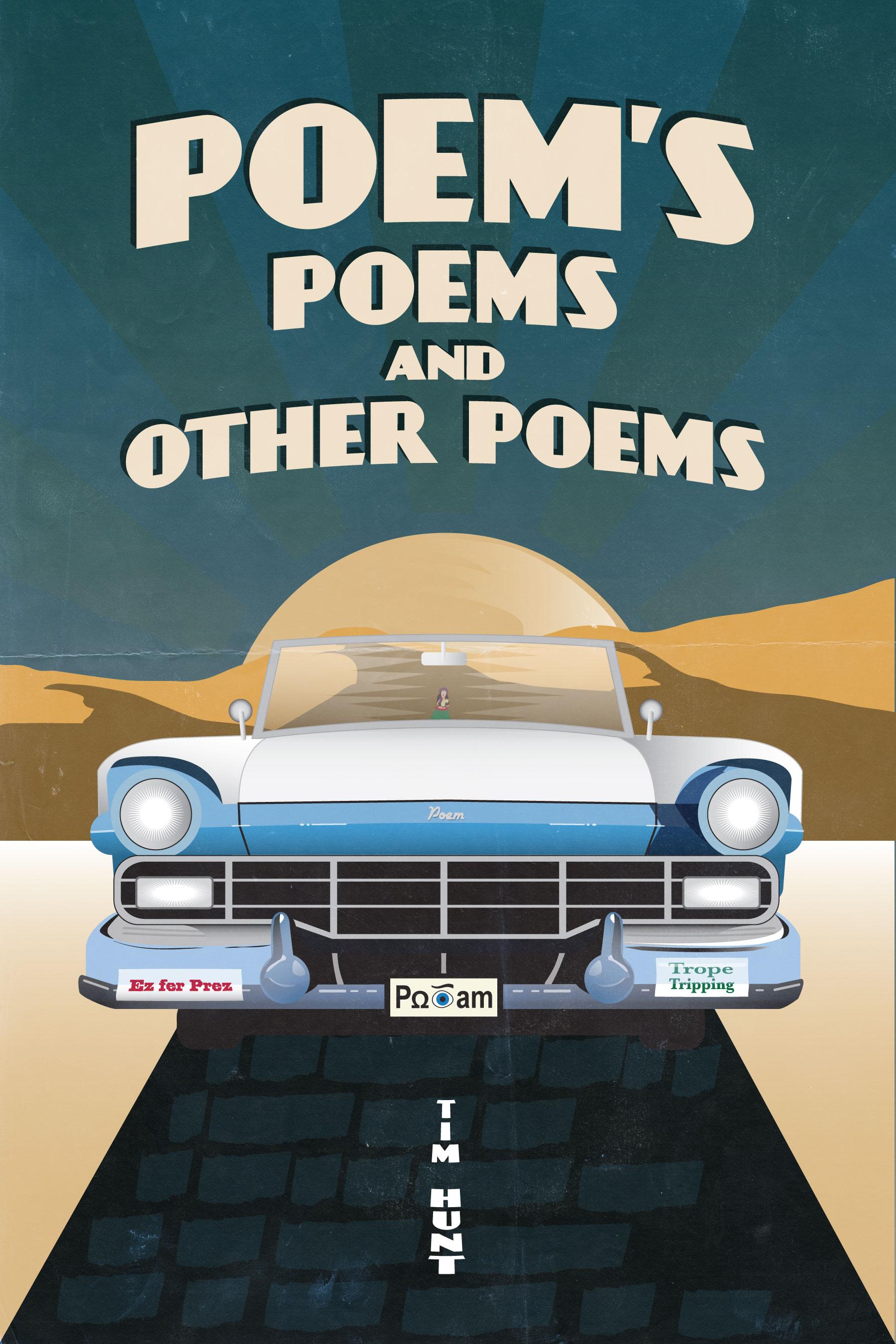 Meta Poems | Examples of Meta Poetry